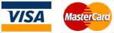 Via & Mastercard Logos
